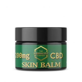 cbd skin balm 200mg uk