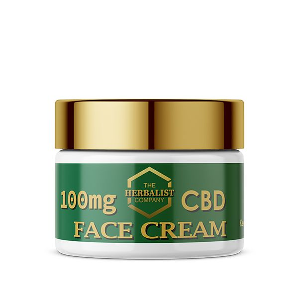 cbd face cream uk