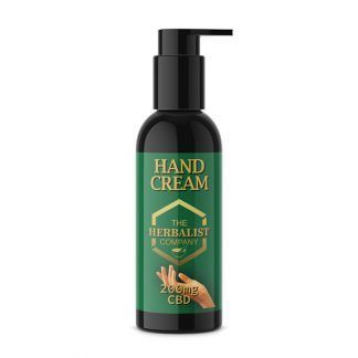 CBD Hand Cream UK