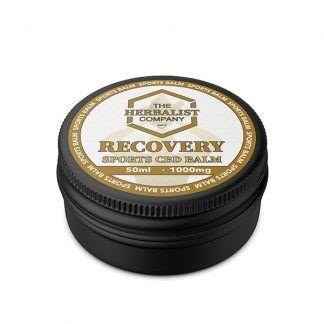 Sports recovery balm uk