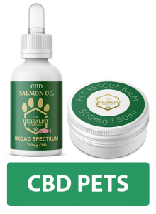 CBD Pet products in Kent